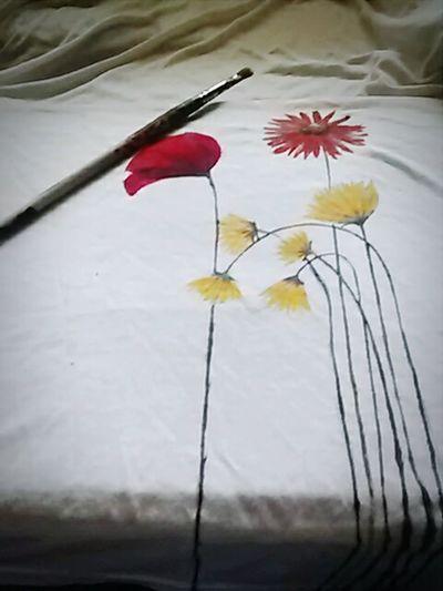 Art ArtWork Art, Drawing, Creativity Artist Artistic Paint Acrylic Acrylic Painting Fabric Tshirt Designer