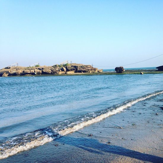 Diu  Beachphotography Incredibleindiaofficial Traveling EyeEm Selects Mix Yourself A Good Time