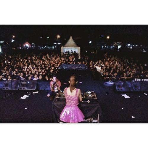 Or do you like dance? Dj Gadgetgrapher Vscocam Vscojkt VSCO Helloworld Music InstaID INDONESIA