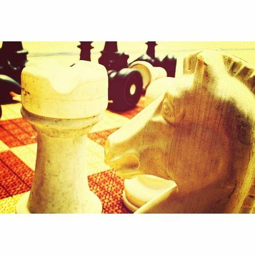 şehremini Satranc At Kale chess analog 35mm minolta
