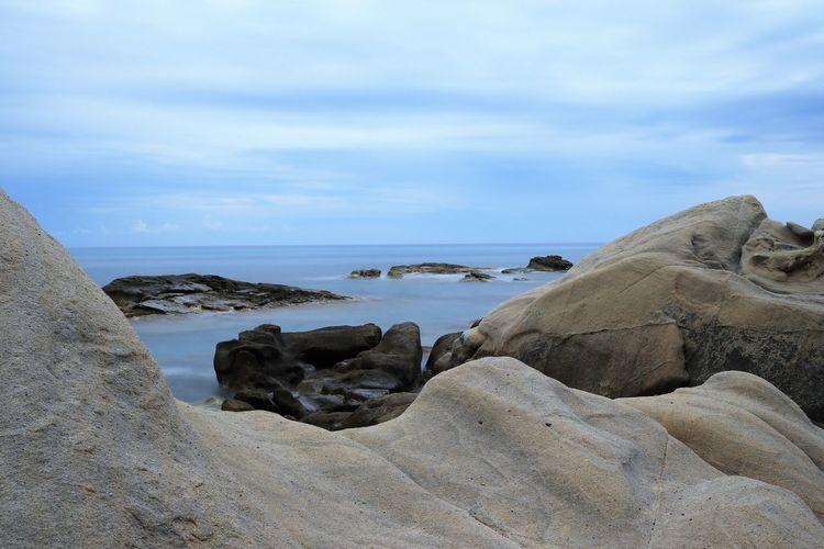 Mammal Rock