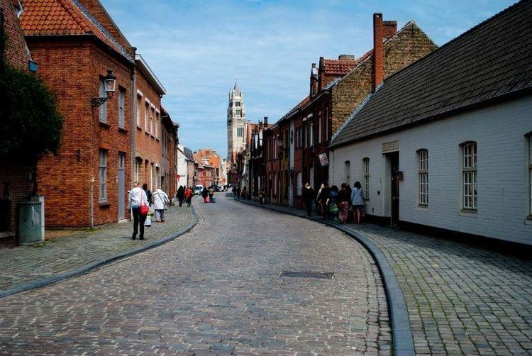In Bruges Travel Travel Photography Bruges Belgium