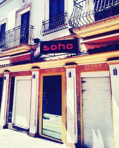 Soho Ibiza Sanantonio Club Drinks Realstreet Mediterranean  Mediterranean Sea Islandlife Island Life Partyisland Nosleep  Sun
