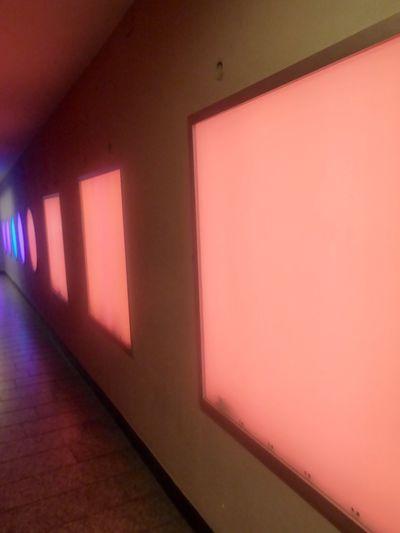 Round Light,
