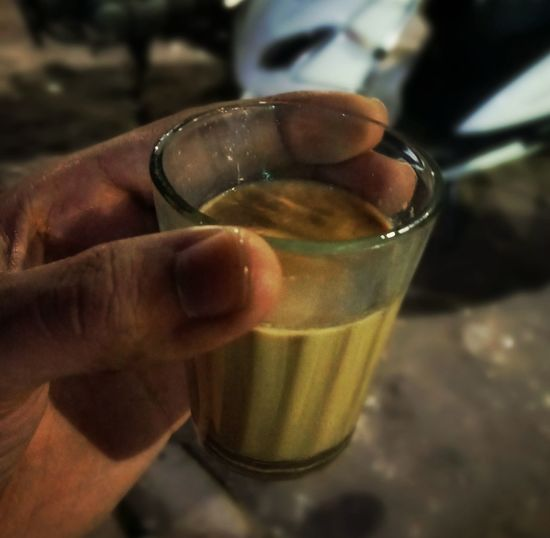 remedy to all illness Chai Tea Nukkad Human Hand Drink Drinking Glass Happy Hour Drinking Holding