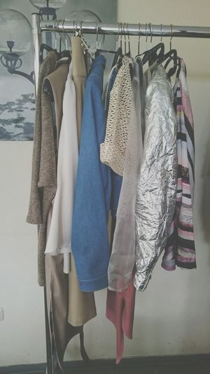 Hanging Fashion Clothingengineer Clothing Selfmade Peafowl Drykorn Collection Germangirls Variation Buisness Lifestyle