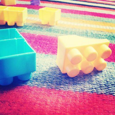 سٲهدم بيتي ... لابنيه من جديد :)