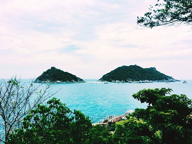 Nangyuan Island Sealife Islandlife EyeEm Gallery Traveling Travel Naturelovers Nature The Adventure Handbook Sea View