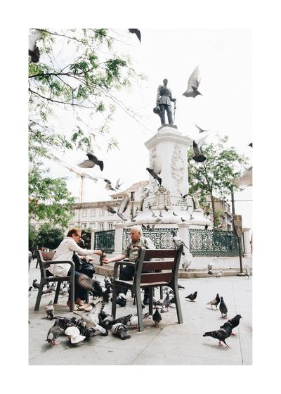 Live For The Story Porto Portugal Nice Town People Streetphotography Real People