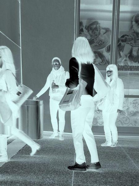Negativity Street Photography Black And White Blackandwhite