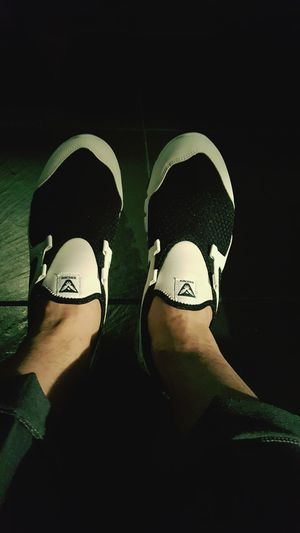Hi! 스베누 신발