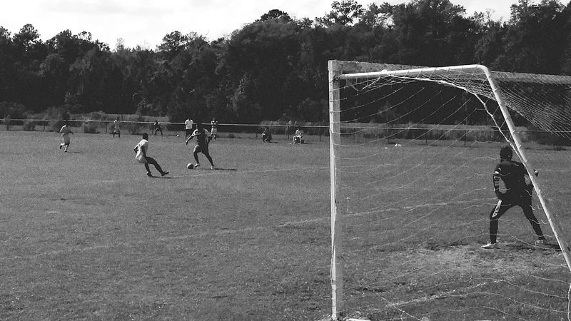 More Soccer Tournament⚽ Mobilephotography SundayFunday Taking Photos Futbol Pasion
