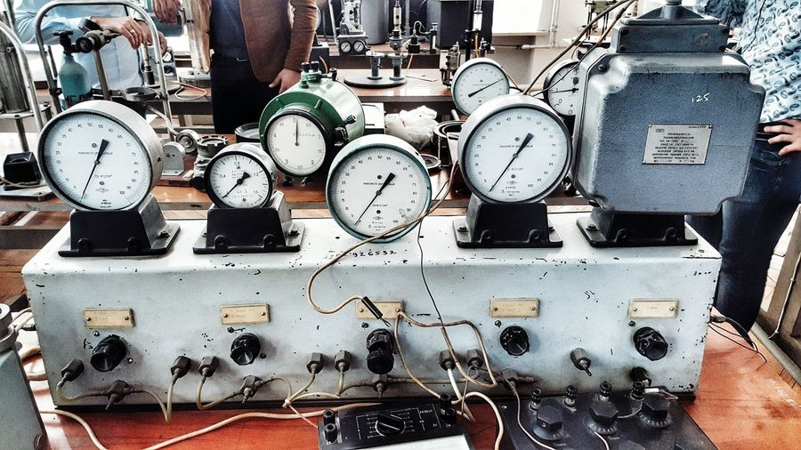 Engineering Clock Control Connection Close-up Technology Indoors  No People Gauge Day Pressure Gauge