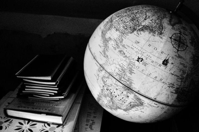 Globe Globe Global World Maps Travel education