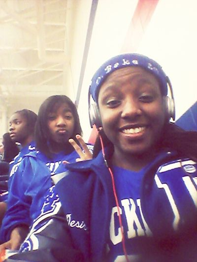 Basketball Game