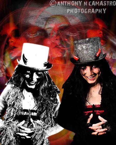 Artistic Photo Gothic CreativePhotographer Horror Photography
