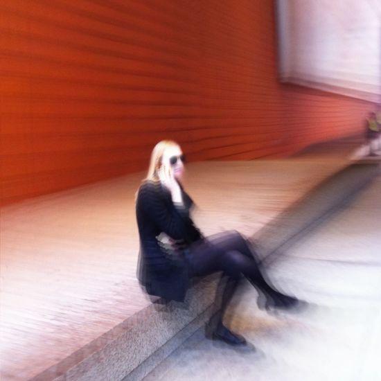E-motion On A Break Keep It Blurry