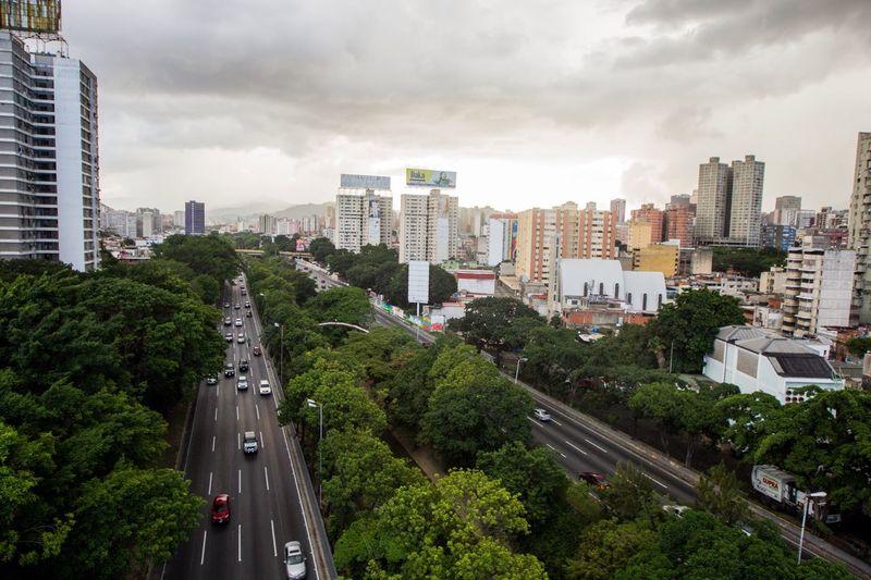 Battle of the Cities Caracas b Caracas City Battle Of The Cities Venezuela Landscape
