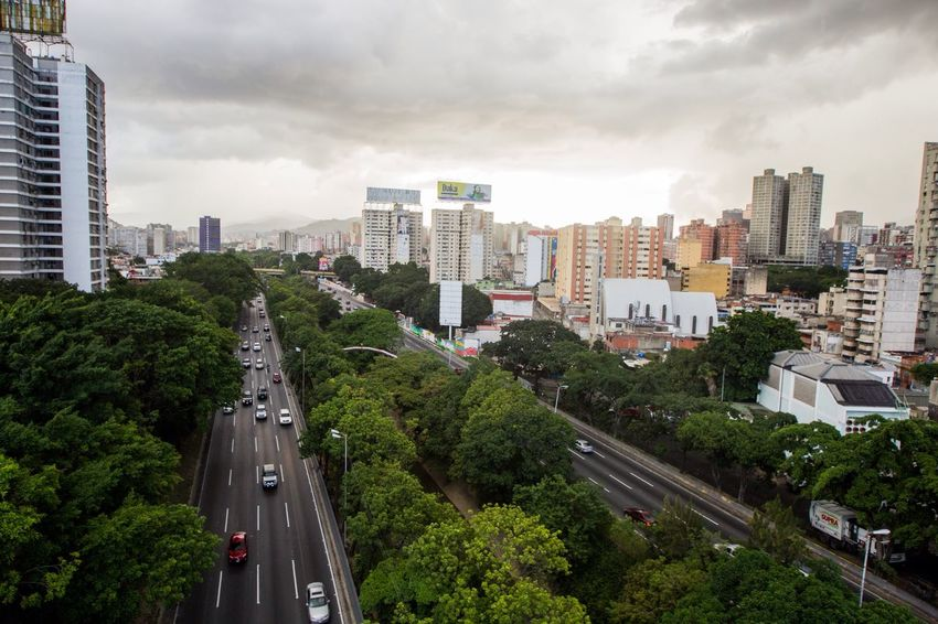 Battle of the Cities Caracas b Caracas City Battle Of The Cities Venezuela Landscape
