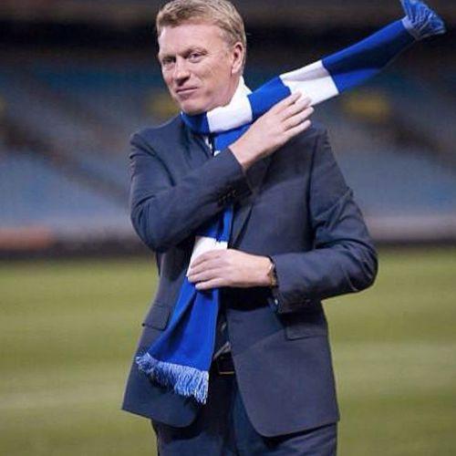 This man is a Footballgenius . His team, Real Sociedad beats Barcelona 1-0. RogersWho ? Hahaha. LordMoyes .