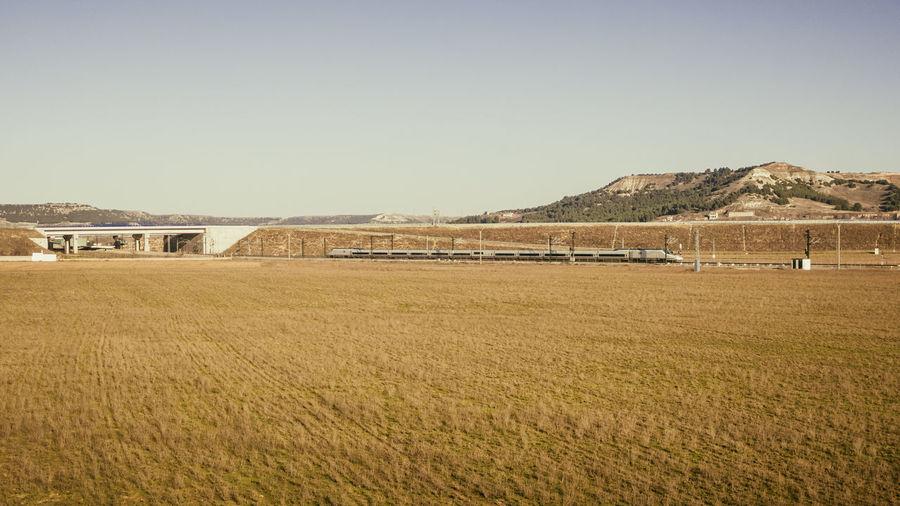 Sky Land Field