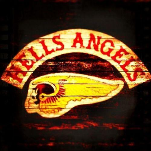 Hells Angel