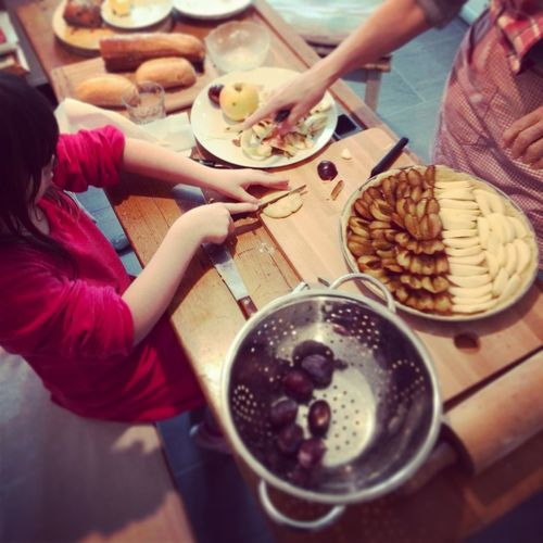 Hands On Cake Baking A Cake Grandma EyeEm Bestsellers