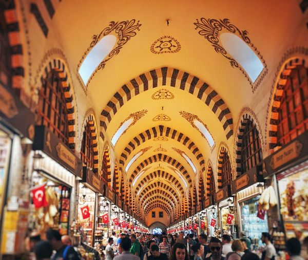 Istanbul Bazaar