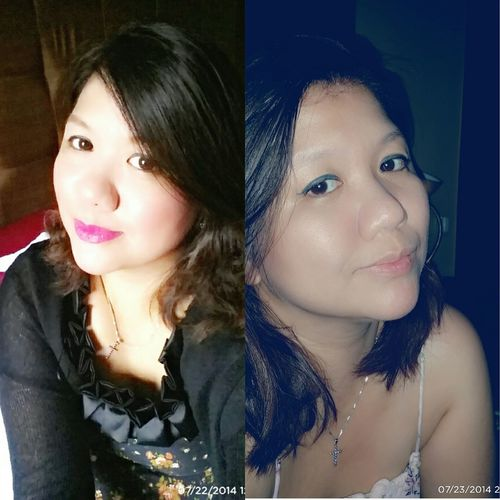 Beauty Hello World Make-up Nomakeupselfie