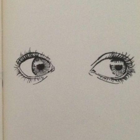 Duras eyes