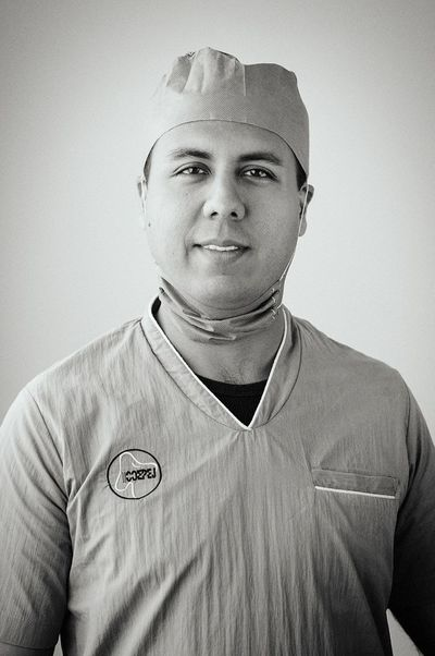 Blackandwhite Portrait Dentist Eye4photography