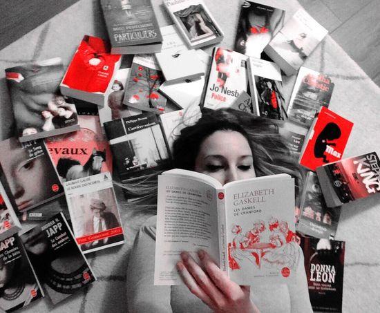 France Lecture Livres Books Boken Bøker Cequejelis Litterature Lectrice Whatiread Quellocheleggo BookAddict Bookworms