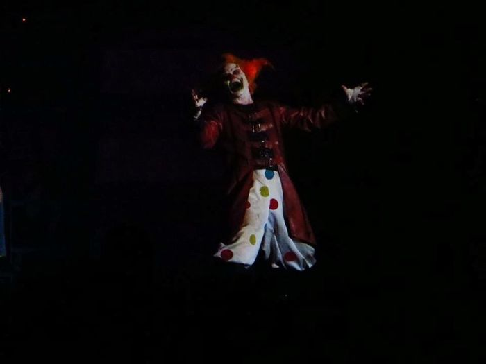 Jack Schmidt Icon Halloween Horror Nights HHN25 Hhn