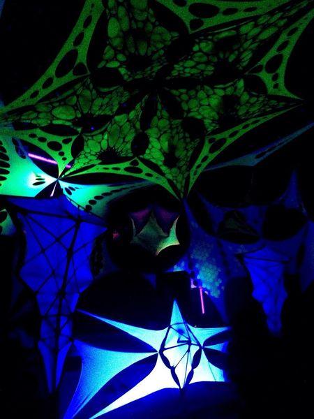 Psychedelic Ibiza Las Dalias Party
