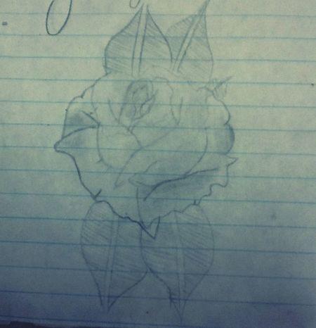 Bored in class