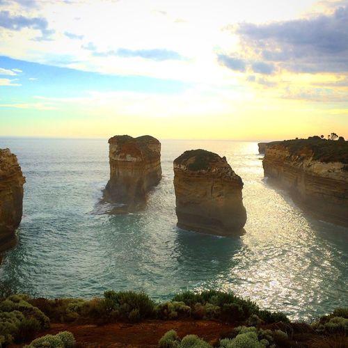 Australia Christmas Trip