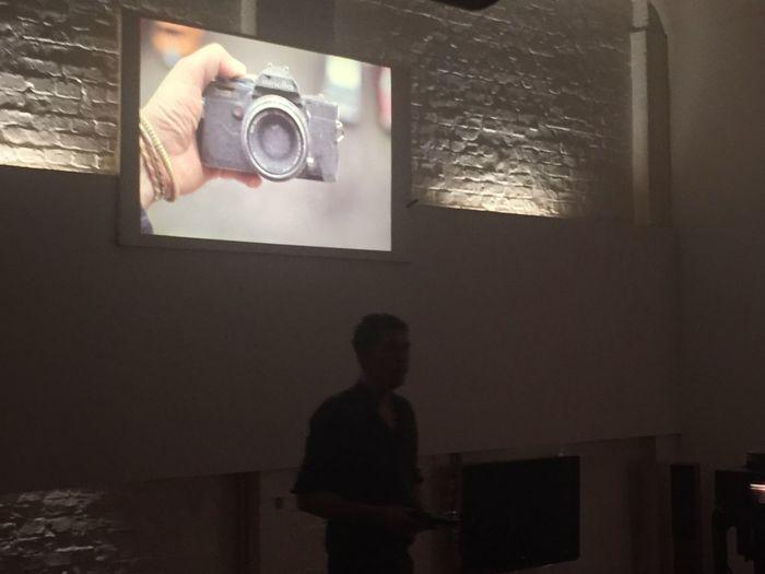 Unterpfand Photography Talking Pictures Talk