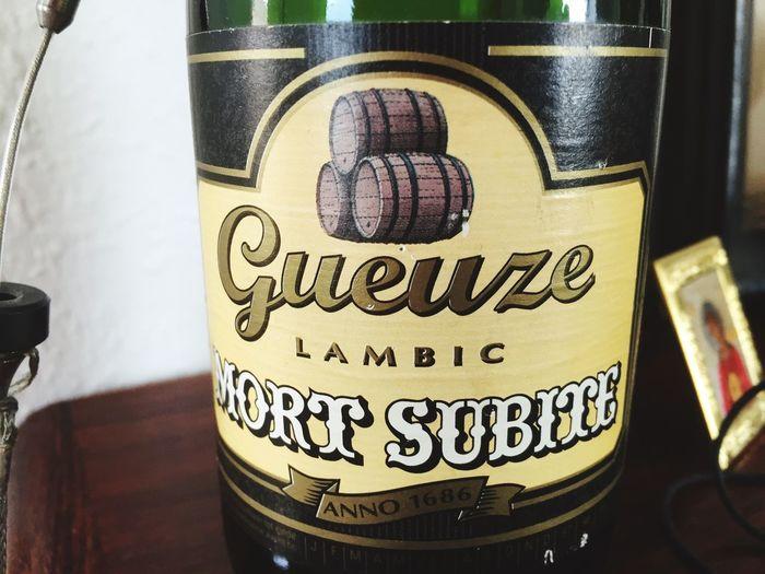 Mort Subtite by beer Sudden Death Beer Time