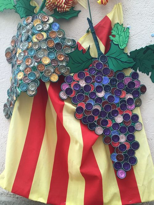 The Essence Of Summer Catalunya Catalonia Independence Day Independent  cataloniaisnotspain