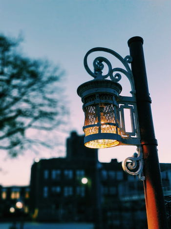 When night falls... EyeEm Selects City Street Light Illuminated Sky Architecture Built Structure Close-up Building Exterior Building Exterior Passageway Historic