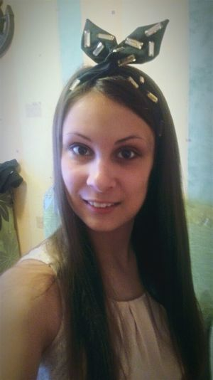 Russian Girl Soloha Evening Weekend Goodmood