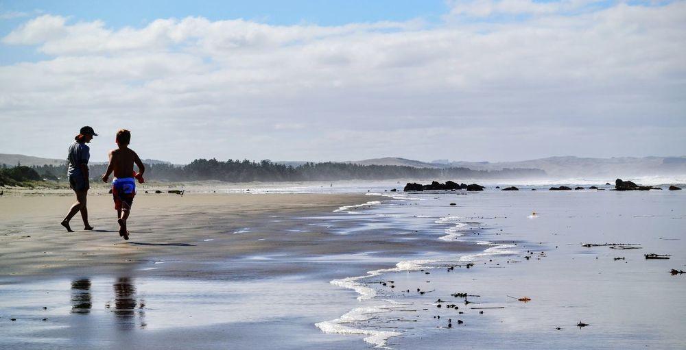Beach Two