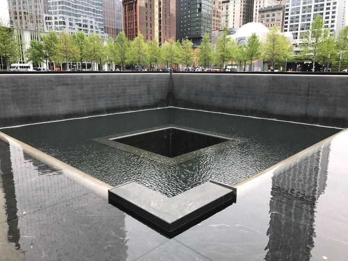 Memorial New