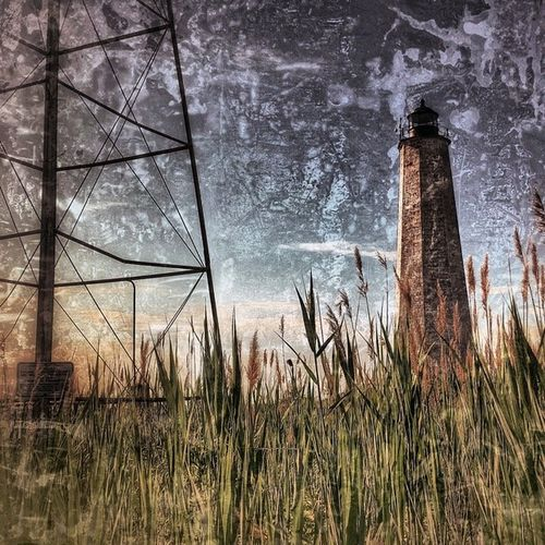 Instagram Inastateofsunday Forgottenlighthouse Lostintime Emptyspaces Lighthouse Radiotower Inastateofsunday 100happydays