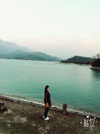 Instagram Sunmoonlake Taiwan Enjoying The View Great Views 日月潭
