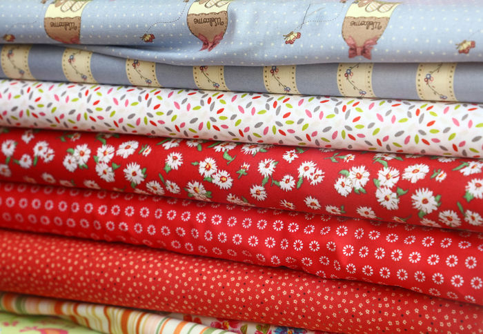 Assortment of fabric textile, background, close up Assortment Backgrounds Choice Close-up Cuttings Day Fabric Fabric Detail Fabric Shop Fabric Texture Fabrics Furniture Furniture Design Large Group Of Objects Multi Colored Pattern Tailorshop Textile