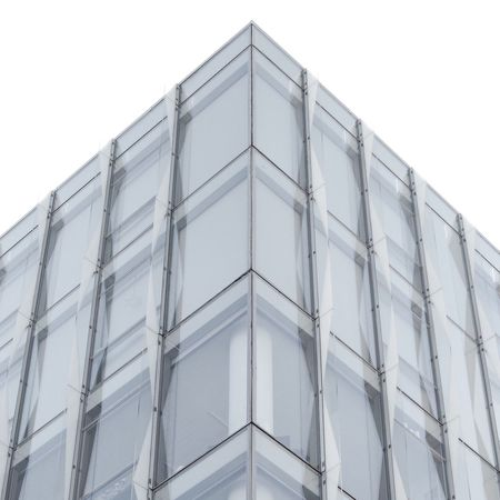 Architecture Building Exterior Low Angle View No People Outdoors Modern Day