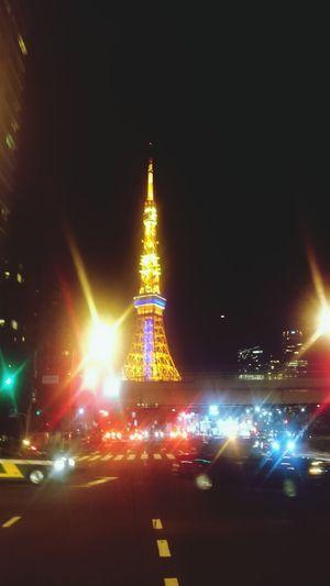 Iight garden 東京は光の庭