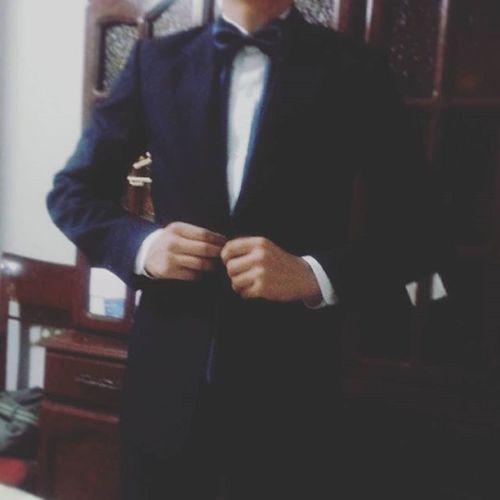 Ya estoy ♥ Picoftheday Gclass Gentlemanstyle