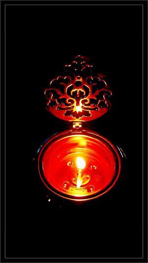 Darkness And Light Lightness My Pandora's Box